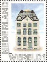 [Personalized Stamp Picture, Frame Remains the Same, Typ CMR]