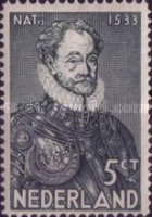 [The 400th Anniversary of the Birth of King William I of the Netherlands, 1772-1843, Typ CQ]