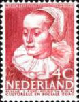 [Charity Stamps, Typ EE]