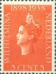 [The 40th Anniversary of the Reign of Queen Wilhelmina, Typ EH1]