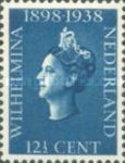 [The 40th Anniversary of the Reign of Queen Wilhelmina, Typ EH2]