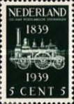 [The 100th Anniversary of the Railway, Typ ER]