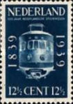 [The 100th Anniversary of the Railway, Typ ES]
