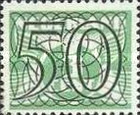 [Numeral Stamps of 1926-1927 Surcharged, Typ FB11]