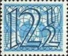 [Numeral Stamps of 1926-1927 Surcharged, Typ FB4]