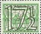 [Numeral Stamps of 1926-1927 Surcharged, Typ FB5]