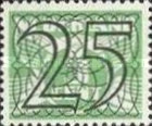 [Numeral Stamps of 1926-1927 Surcharged, Typ FB8]