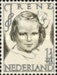 [Princesses - Child Care and Fight Against Tuberculosis, type GS]
