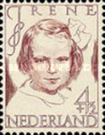 [Princesses - Child Care and Fight Against Tuberculosis, type GS1]