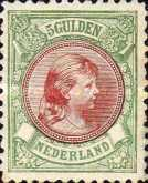 [Queen Wilhelmina, type H3]