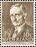 [Charity Stamps, type HB]