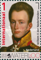 [The 200th Anniversary of the Battle of Waterloo, Typ HCA]