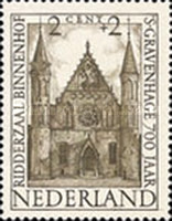 [Charity Stamps, Typ HG]
