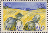 [Charity Stamps, Typ HS]