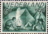 [Charity Stamps, Typ HT]