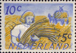 [Charity Stamps, Typ HU]