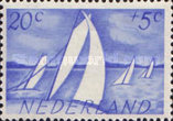 [Charity Stamps, Typ HV]