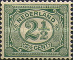 [New Daily Stamps, type I3]