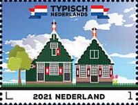[Typically Dutch - Wooden Houses, type IBF]
