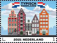 [Typically Dutch - Canal Houses, type IBI]