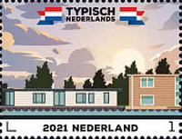 [Typically Dutch - Houseboats, type IBL]