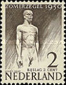 [Charity Stamps, Typ IE]