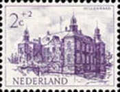 [Charity Stamps, Typ IS]