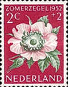 [Charity Stamps, Typ JF]