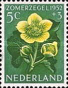[Charity Stamps, Typ JG]
