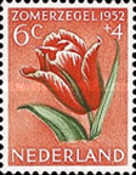 [Charity Stamps, Typ JH]