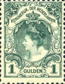[Queen Wilhelmina, type K1]