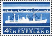 [Charity Stamps, Typ MA]