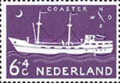 [Charity Stamps, Typ MB]