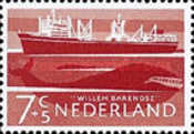 [Charity Stamps, Typ MC]