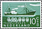 [Charity Stamps, Typ MD]