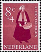 [Charity Stamps, Typ MU]