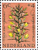 [Charity Stamps, Typ NU]