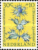 [Charity Stamps, type NX]