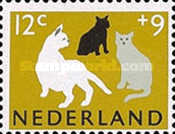 [Charity Stamps, Typ QH]