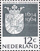 [The 350th Anniversary of the University in Groningen, Typ QJ]