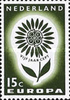 [EUROPA Stamps, Typ QO]