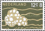[Charity Stamps, Typ SB]