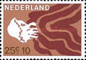 [Charity Stamps, Typ SE]