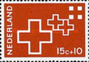 [The 100th Anniversary of Red Cross, Typ SL]