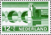 [Charity Stamps, Typ SV]