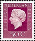 [Queen Juliana - New Values, type TK4]