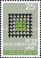 [Interparliamentary Union, Typ UL]