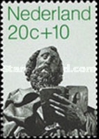 [Charity Stamps, Typ UX]