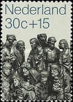 [Charity Stamps, Typ UZ]