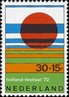 [Charity Stamps, type VO]